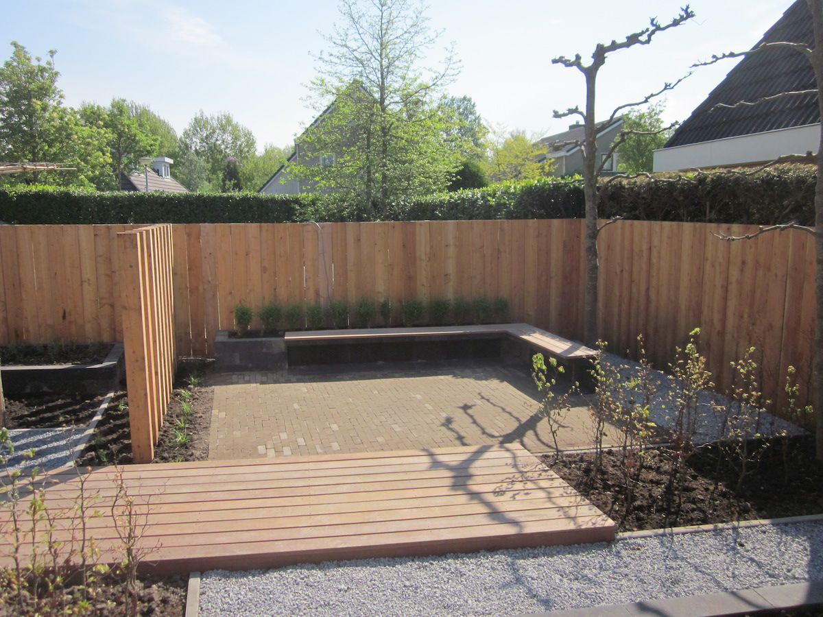 Afscheiding in de tuin awesome affordable gabion steenkorven with