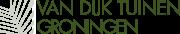 Logo Hovenier Van Dijk Tuinen